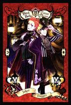 Book of Circus Collection 3