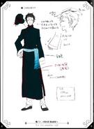 Lau Artbook