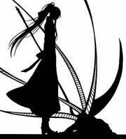 Ch60 Undertaker silhouette