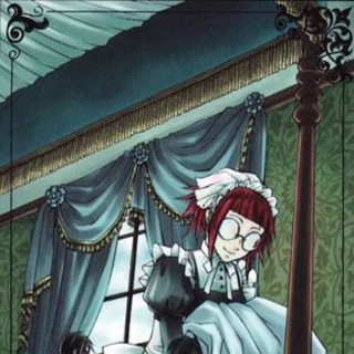 The back cover to Volume 3.