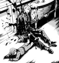 Ch134 Dead Servant