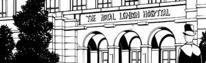 Ch62 Royal London Hospital
