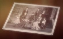 Photo Famille Phantomhive