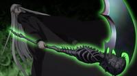 BotA Undertaker's Death Scythe