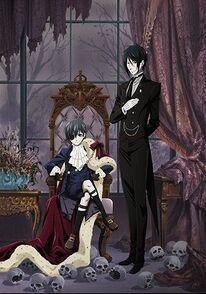 Black-Butler