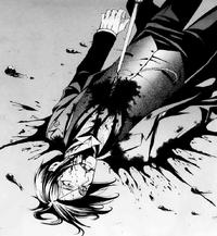 Ch41 Sebastian is dead
