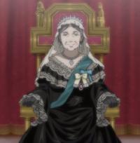 Królowa Wiktoria - BoC