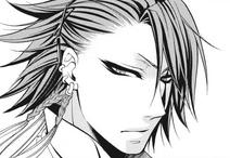 Joker (manga) 4