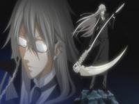 Ep18 Undertaker as Grim Reaper