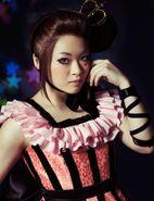 Saya Chinen - Wendy (2016 musical)