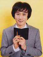 Shigeto Aoki - Sharpe Hanks