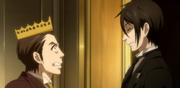 301 Cedric is fearful of Sebastian