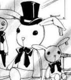 Bitter Rabbit