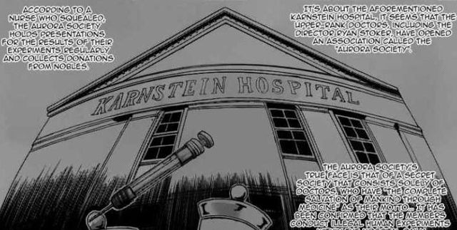 Ch51 Karnstein Hospital