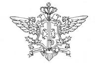 Ch2 Phantomhive family crest