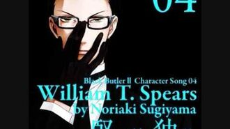 【William T. Spears - Kairitsu no Dorei】