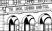 HospitalRealdeLondres