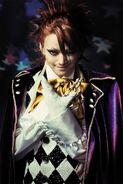 Ryōsuke Miura - Joker (2016 musical)
