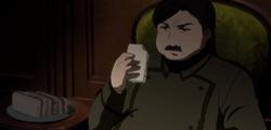 Diedrich - anime 2