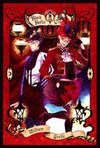 Book of Circus Collection 1