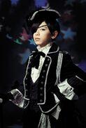 Reo Uchikawa - Ciel Phantomhive (2016 musical)