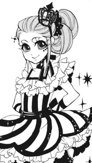 Wendy | Kuroshitsuji Wiki | FANDOM powered by Wikia