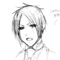 Sebastian (rys.)