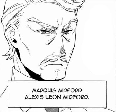 Alexis Leon Midford