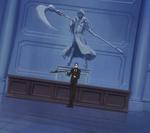 Posąg Undertakera