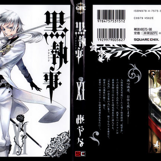 Full cover (front and back).