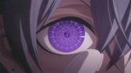 BoC Ciel's contract eye