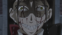 105 Grell smiles