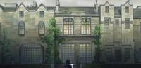 Posiadłość Phantomhive w anime