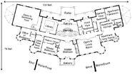 Phantomhive Manor - second floor