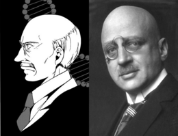 Sieglinde's Father and Fritz Haber