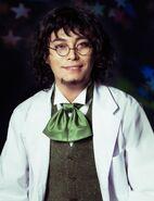 Nobuo Kyō - Doktor (2016 musical)