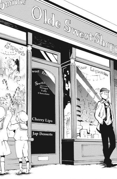 Ch85 Smiths' Olde Sweet Shoppe