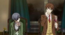 Ciel & Arthur (anime) 1