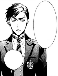 Młody Diedrich - manga 75