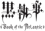 Book Of The Atlantic Logo