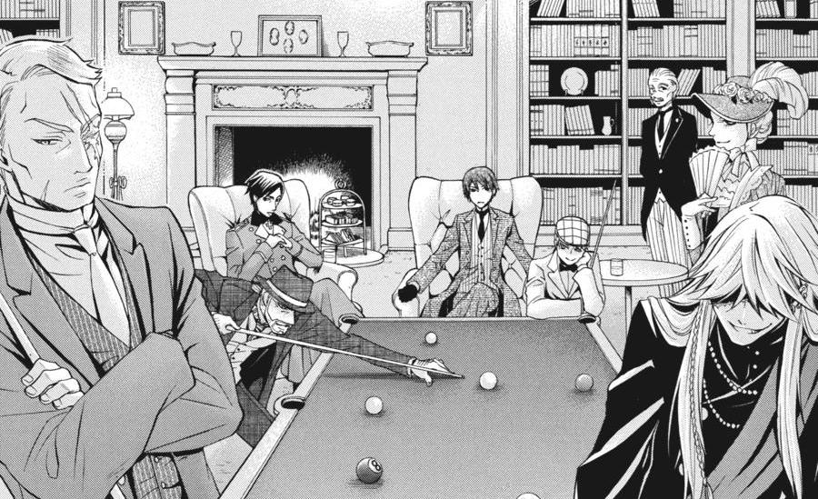 Aristocrats of Evil | Kuroshitsuji Wiki | FANDOM powered by
