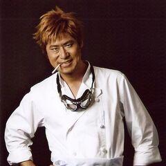 Tsuyoshi Koyama-Bard