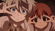 Luka y Alois