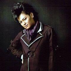 Miyashita Yuya-Kirito