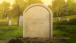 Mary Jane Kelly's Grave