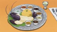 Curry Agni