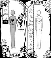 La vida y la muerte