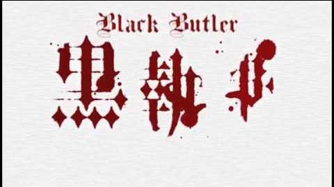 Black Butler Opening 1
