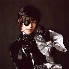 Sakamoto Shougo-Ciel Phantomhive