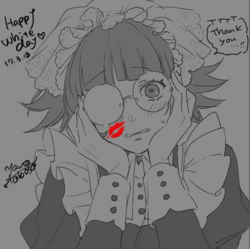 Mey-Rin White Day